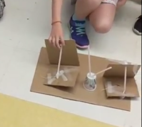 A Look at Novel Engineering in a Classroom